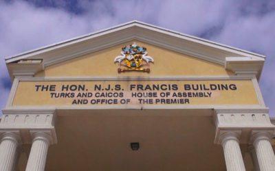 NJS Francis Building