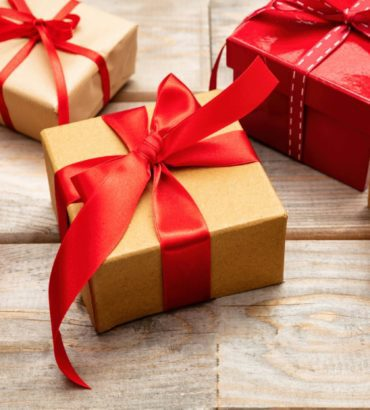 When you find your gift, unwrap it and share it with others.