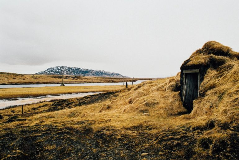 The Hermit's Hideaway