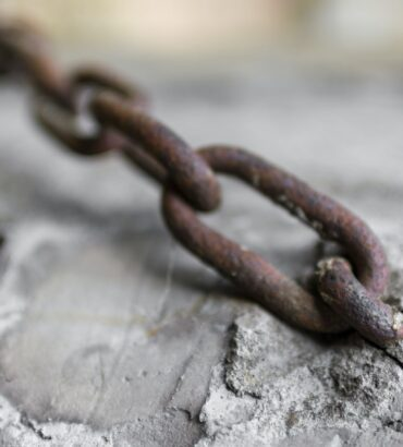 You can break the chains of mental slavery and be free.