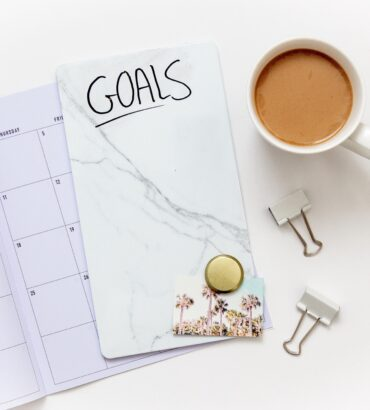 Set personal goals and keep them to yourself.